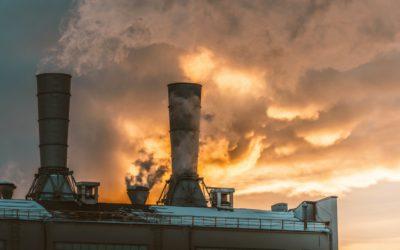Los problemas ambientales más graves: comienza a reducir tu huella de carbono